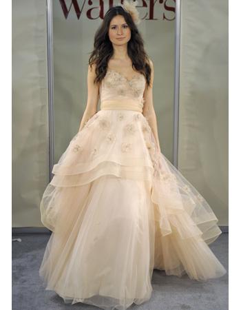 Best Wedding: bridal gowns betsey johnson